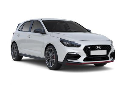 Lease Hyundai i30 car leasing