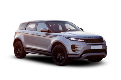 Land Rover Range Rover Evoque SUV SUV 5Dr 2.0 P MHEV 200PS R-Dynamic S 5Dr Auto [Start Stop]