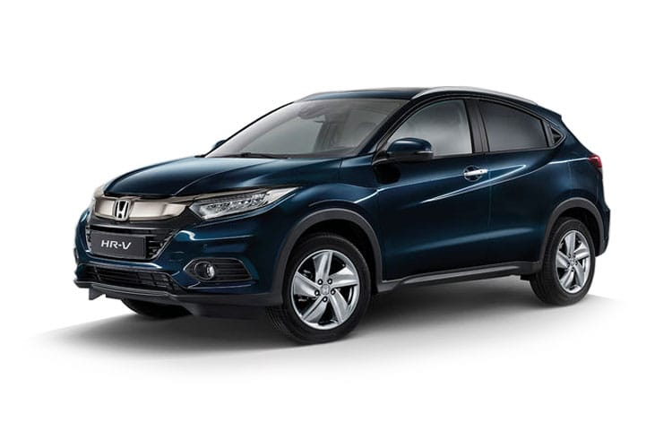 Honda HR-V SUV 5Dr 1.6 i-DTEC 120PS SE 5Dr Manual [Start Stop] front view