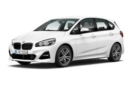 BMW 2 Series Tourer MPV 218 Gran Tourer 1.5 i 136PS M Sport 5Dr DCT [Start Stop]