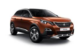 Peugeot 3008 SUV SUV 1.2 PureTech 130PS Active Premium 5Dr Manual [Start Stop]