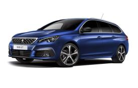 Peugeot 308 Estate SW 5Dr 1.2 PureTech 130PS Allure 5Dr Manual [Start Stop]