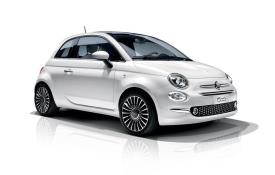 Fiat 500 Hatchback Hatch 3Dr 1.0 MHEV 70PS Lounge 3Dr Manual [Start Stop]