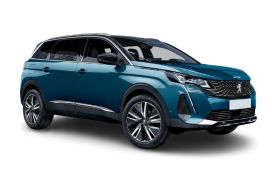 Peugeot 5008 SUV SUV 1.2 PureTech 130PS Active Premium 5Dr Manual [Start Stop]