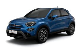Fiat 500X SUV SUV 1.3 FireFly Turbo 150PS City Cross 5Dr DCT [Start Stop] [Nav]