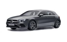 Mercedes-Benz A Class Hatchback A200 Hatch 5Dr 1.3  163PS Exclusive Edition 5Dr 7G-DCT [Start Stop]