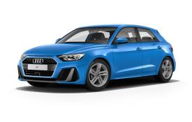 Audi A1 Hatchback 35 Citycarver 5Dr 1.5 TFSI 150PS  5Dr Manual [Start Stop]