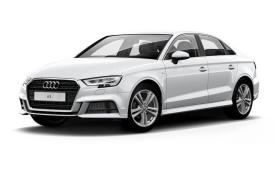 Audi A3 Saloon 35 Saloon 4Dr 1.5 TFSI 150PS Sport 4Dr Manual [Start Stop] [Comfort Sound]