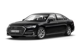 Audi A8 Saloon 55 Saloon quattro 4Dr 3.0 TFSI V6 340PS S line 4Dr Tiptronic [Start Stop] [Comfort Sound]