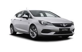 Vauxhall Astra Hatchback Hatch 5Dr 1.5 Turbo D 122PS SRi 5Dr Manual [Start Stop]