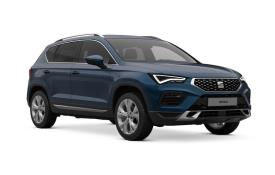 SEAT Ateca SUV SUV 2.0 TDI 150PS SE Technology 5Dr DSG [Start Stop]