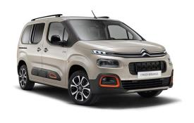 Citroen Berlingo MPV M MPV 1.5 BlueHDi 100PS Feel 5Dr Manual [Start Stop]