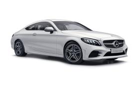 Mercedes-Benz C Class Coupe C220 Coupe 2.0 d 194PS AMG Line Edition 2Dr G-Tronic+ [Start Stop]