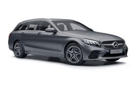 Mercedes-Benz C Class Estate C220 Estate 2.0 d 194PS Sport Edition 5Dr G-Tronic+ [Start Stop]
