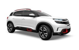 Citroen C5 Aircross SUV SUV 1.2 PureTech 130PS Flair Plus 5Dr Manual [Start Stop]