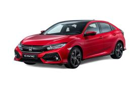 Honda Civic Hatchback Hatch 5Dr 1.0 VTEC Turbo 126PS S 5Dr CVT [Start Stop]