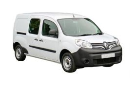 Renault Kangoo Crew Van Maxi LL21 1.5 dCi ENERGY FWD 95PS Business+ Cab Crew Van Manual [Start Stop]