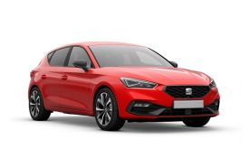 SEAT Leon Hatchback Hatch 5Dr 1.5 TSI EVO 150PS XCELLENCE 5Dr Manual [Start Stop]