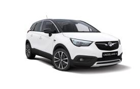 Vauxhall Crossland X SUV SUV 1.2  83PS Business Edition Nav 5Dr Manual [Start Stop]