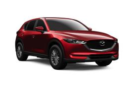 Mazda CX-5 SUV SUV 2.0 SKYACTIV-G 165PS Sport 5Dr Auto [Start Stop] [Safety]