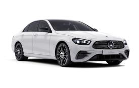 Mercedes-Benz E Class Saloon E220 Saloon 2.0 d 194PS AMG Line Edition 4Dr G-Tronic+ [Start Stop]