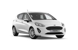 Ford Fiesta Hatchback Hatch 5Dr 1.0 T EcoBoost MHEV 155PS ST-Line Edition 5Dr Manual [Start Stop]