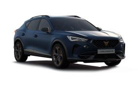 CUPRA Formentor SUV SUV 1.4 eHybrid PHEV 12.8kWh 245PS VZ2 5Dr DSG [Start Stop]