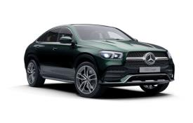 Mercedes-Benz GLE Coupe AMG GLE53 Coupe 4MATIC+ 3.0 MHEV 457PS Premium Plus 5Dr SpdS TCT [Start Stop]