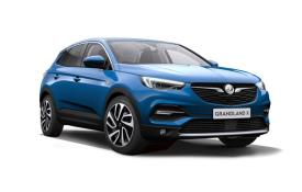 Vauxhall Grandland X SUV SUV 1.2 Turbo 130PS Business Edition Nav 5Dr Manual [Start Stop]
