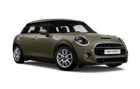MINI Hatch Hatchback 3Dr John Cooper Works 2.0  231PS  3Dr Manual [Start Stop] [Nav]