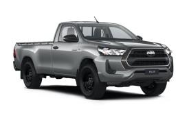 Toyota Hilux Pickup PickUp Double Cab 4wd 2.8 D-4D 4WD 204PS Invincible Pickup Double Cab Manual [Start Stop]