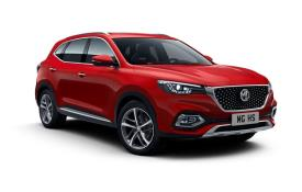 MG Motor UK MG HS SUV SUV 1.5 T-GDI 162PS Exclusive 5Dr Manual [Start Stop]