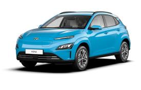 Hyundai KONA SUV SUV 1.6 h-GDi 141PS Ultimate 5Dr DCT [Start Stop]