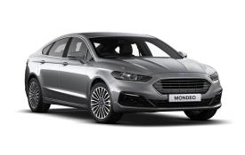 Ford Mondeo Hatchback Hatch 5Dr 2.0 EcoBlue 150PS ST-Line Edition 5Dr Manual [Start Stop]