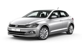 Volkswagen Polo Hatchback Hatch 5Dr 1.0 TSI 110PS R-Line 5Dr DSG [Start Stop]
