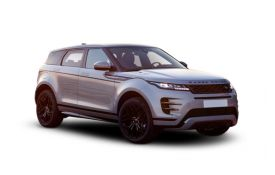 Land Rover Range Rover Evoque SUV SUV 5Dr 2.0 P MHEV 200PS R-Dynamic 5Dr Auto [Start Stop]