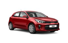 Kia Rio Hatchback Hatch 5Dr 1.0 T-GDi MHEV 118PS 3 5Dr Manual [Start Stop]