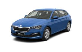 Skoda Scala Hatchback Hatch 5Dr 1.5 TSi 150PS SE 5Dr DSG [Start Stop]