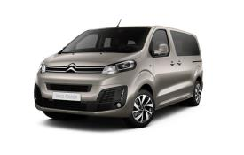 Citroen SpaceTourer MPV e-SpaceTourer M 5Dr Elec 50kWh 100KW FWD 136PS Business MPV Auto [9Seat 7.4kW Charger]
