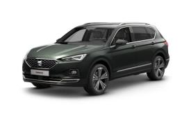 SEAT Tarraco SUV SUV 1.5 TSI EVO 150PS SE Technology 5Dr DSG [Start Stop]