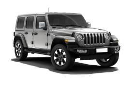 Jeep Wrangler SUV SUV 4Dr 2.0 GME 272PS Night Eagle 4Dr Auto [Start Stop]