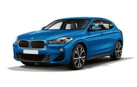 BMW X2 SUV sDrive18 SUV 1.5 i 136PS Sport 5Dr Manual [Start Stop]
