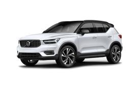 Volvo XC40 SUV SUV PiH 1.5 h T5 10.7kWh 262PS Inscription Pro 5Dr Auto [Start Stop]