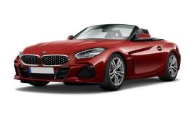 BMW Z4 Convertible sDrive20 Convertible 2.0 i 197PS M Sport 2Dr Auto [Start Stop] [Tech Pro]