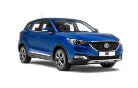 MG Motor UK MG ZS SUV SUV 1.0 T-GDI 111PS Exclusive 5Dr Auto
